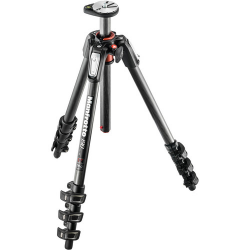 Tripé Manfrotto MT190CXPRO4