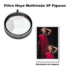 FILTRO HOYA 58mm 2F