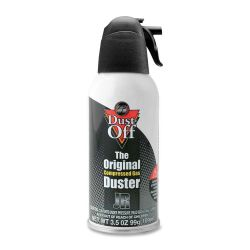 Dust Off JR - Spray de Ar Comprimido 109ml