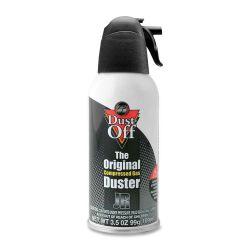Dust Off JR - Spray de Ar Comprimido 109ml