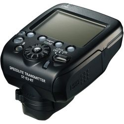Transmissor Speedlite de Flash Canon ST-E3 RT