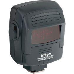 Controladora de Flash Nikon SU-800